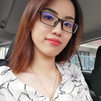 Pengasuh di Petaling Jaya: Mary Magdalene Serina Anak Rob