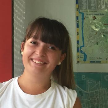 Childminder Bergamo: Micaela Dondoni