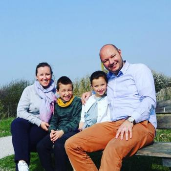 Parent Brasschaat: job de garde d'enfants Sofie