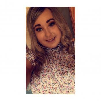 Childminder Navan: Chloe