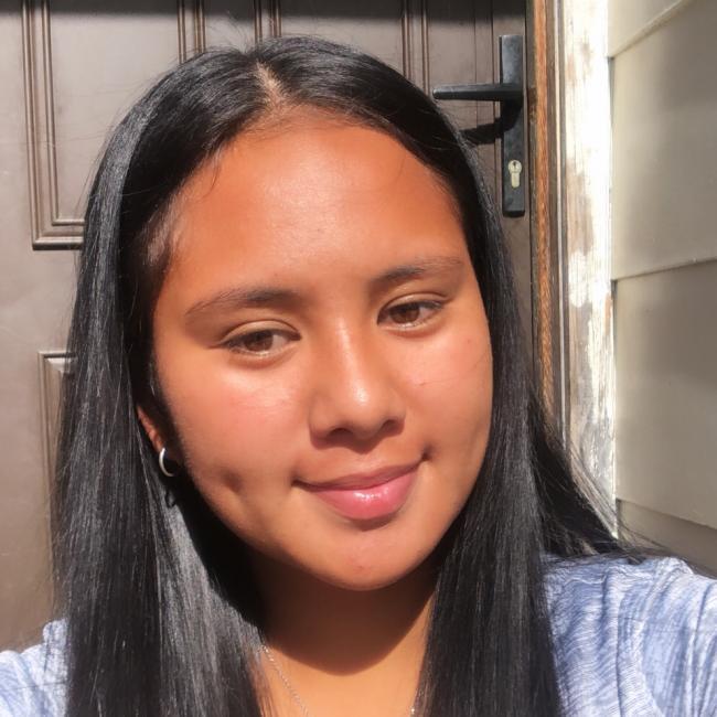 Babysitter in Whakatane: Sharlyn