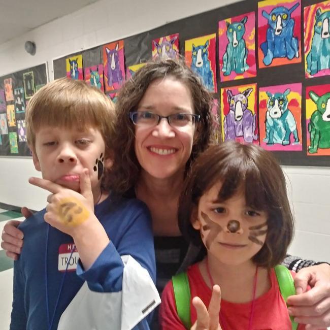 Babysitting job in Gurnee: Julie
