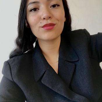 Niñera Ciudad de México: Frida