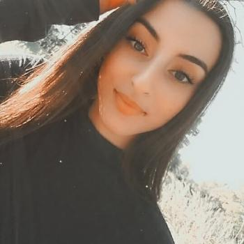 Baby-sitter Corbeil-Essonnes: Khadija