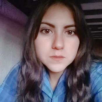 Babysitter Ciudad Nezahualcoyotl: Lizbeth
