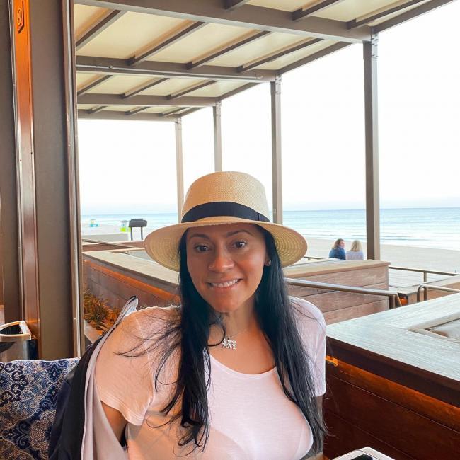 Babysitting job in Homestead (Florida): Graciela