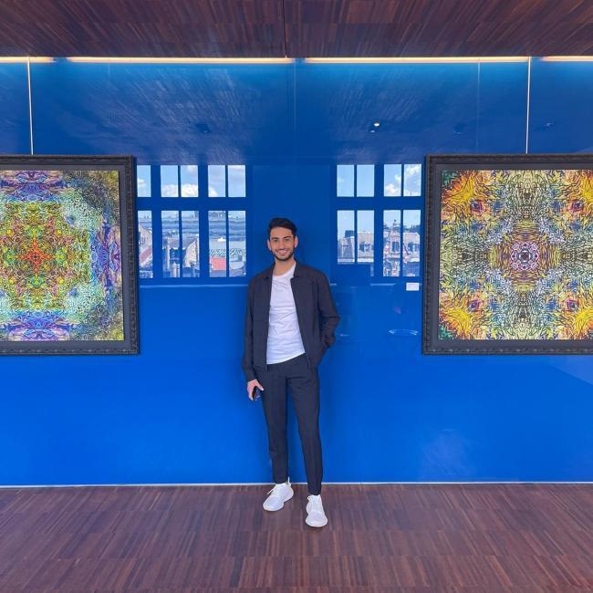 Babysitter in Brussel (Evere): Youssef
