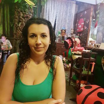 Nanny Las Palmas de Gran Canaria: Davinia