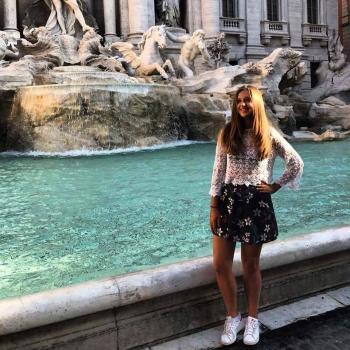 Babysitter Pesaro: Lisa