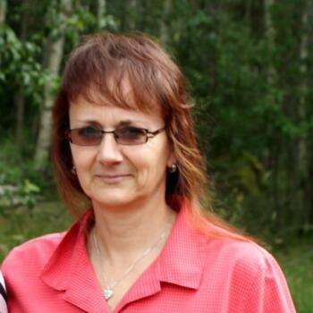 Babysitter Triesen: Janet
