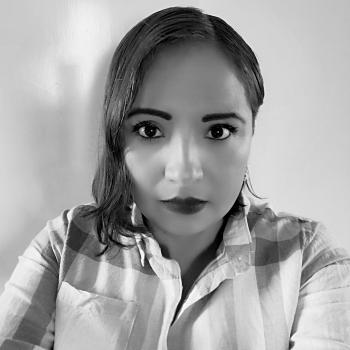 Niñera en Estado de México: Angélica