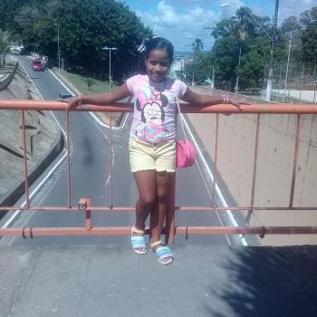 Babysitter in Maceió: Nilda