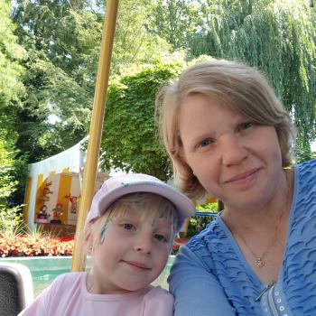 Babysitter Luzern: Andrea Bölsterli