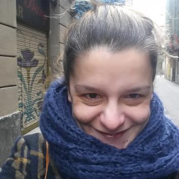 Babysitter Barcelona: Lia