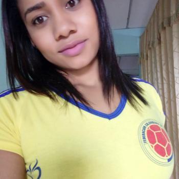Niñera Rionegro: Judith