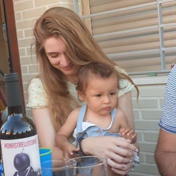 Baby-sitter Chatou: Juliette