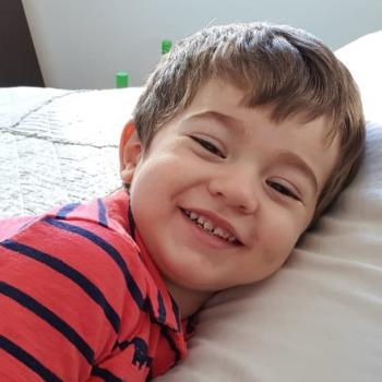 Babysitting job in Neuquén: Ezequiel