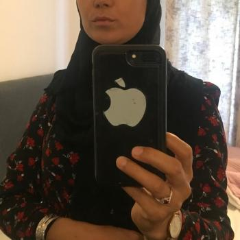 Barnvakt Malmö: Khadija