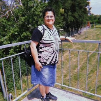 Niñera Berazategui: Silvia