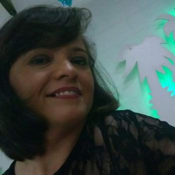 Babá Londrina: Elaine