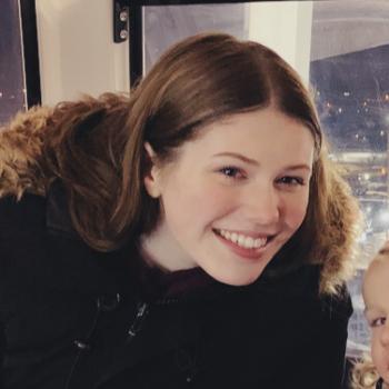 Baby-sitter Cambridge: Samantha