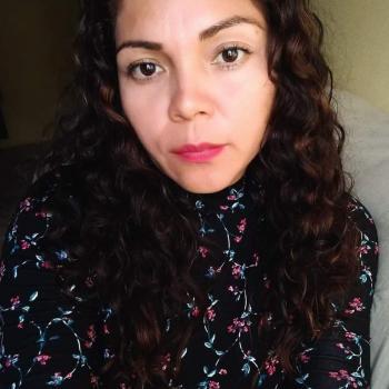 Niñera Jiutepec: Marisol
