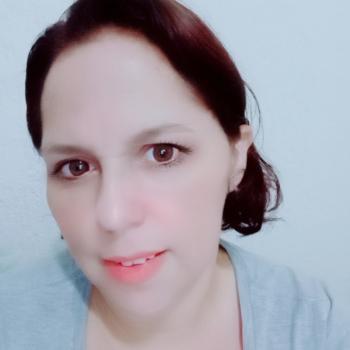 Niñera Zapopan: Jakeline