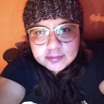 Niñera en Naucalpan de Juárez: Anahi