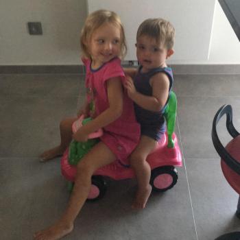 Parent Merelbeke: job de garde d'enfants Patricia