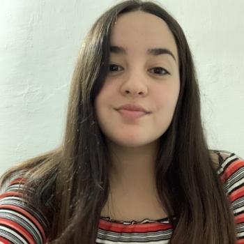Babysitter Avellaneda (Provincia de Buenos Aires): Cami