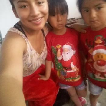 Niñera Mala: Alejandra