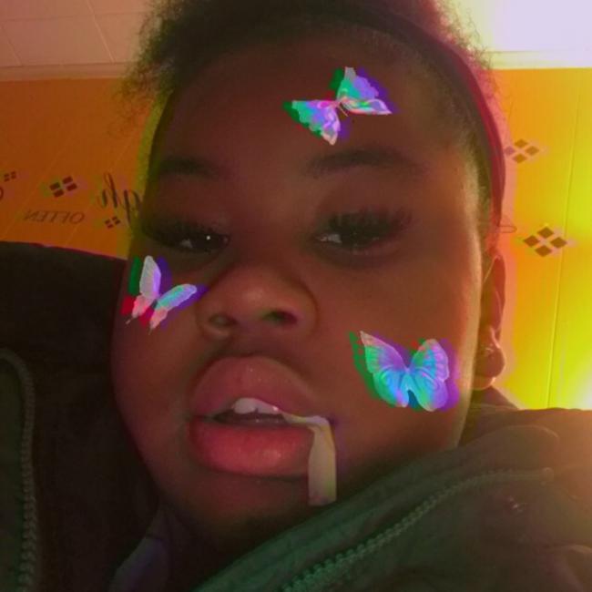 Babysitter in Wilkes-Barre: Jasi