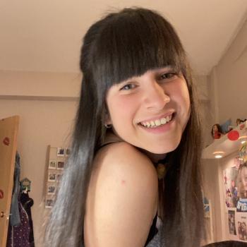 Niñera en Logroño: Enara