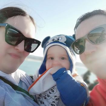 Trabalho de babysitting em Loures: Trabalho de babysitting Pedro