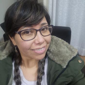 Babysitter in Cusco: Carmen rocio