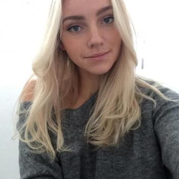 Babysitter Gothenburg: Cornelia