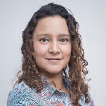 Babysitter London: Luz Alejandra