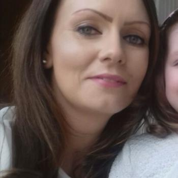 Childminder Castlebar: Vanessa