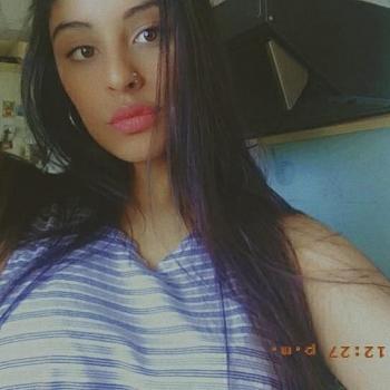 Babysitter González Catán: Miranda Gauna