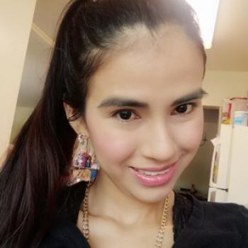 Babysitter Alexandria: Daniela