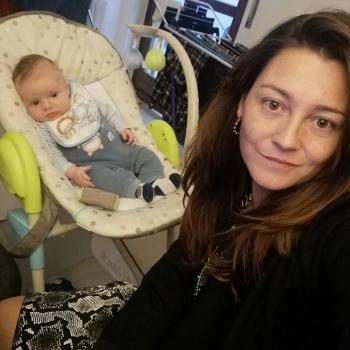 Babysitting job in Milan: babysitting job Alessandra