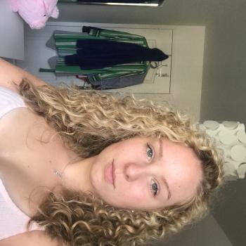 Baby-sitter Sucy-en-Brie: Johanna