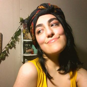 Babysitter Mar del Plata: Julieta