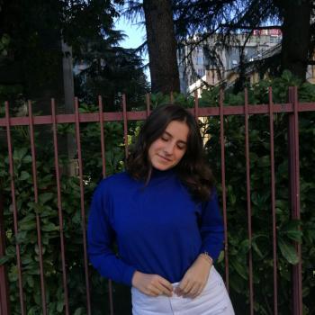 Babysitter Milano: Ilariaaa