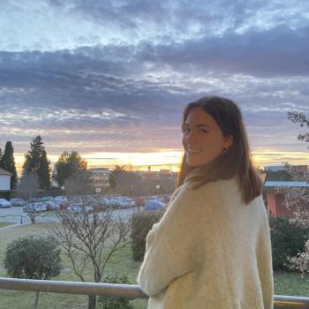 Baby-sitter in Chavannes-près-Renens: Maéva
