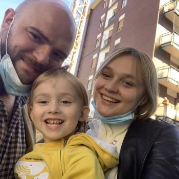 Lavoro per babysitter a Como: lavoro per babysitter Matteo