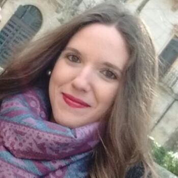 Niñera Salamanca: Lorena