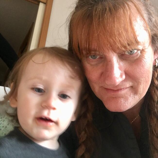 Nanny in Point Cook: Christel