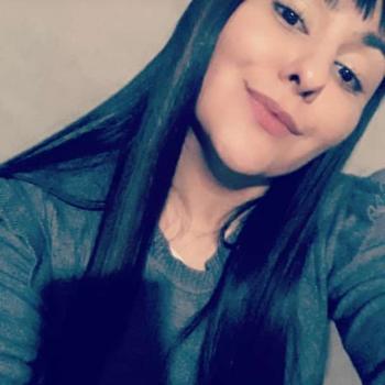 Niñera Adrogué: Milagros Ayelen Estalle