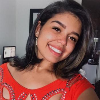 Babysitter in Campo Grande: Bianca